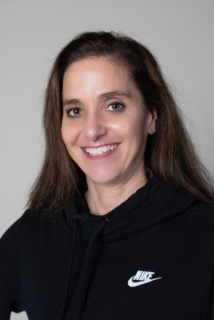 Deborah Voss
